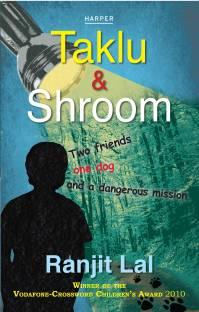 Taklu and Shroom