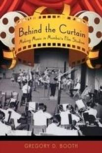 Behind the Curtain - Making Music in Mumbai's Film Studios