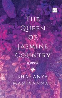 The Queen of Jasmine Country