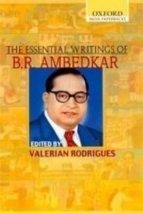 The Essential Writings of B.R. Ambedkar