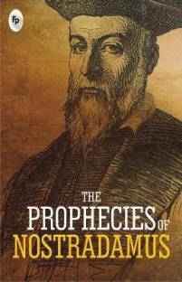 The Nostradamus Prophecy: Buy The Nostradamus Prophecy by Breslin Theresa  at Low Price in India | Flipkart.com
