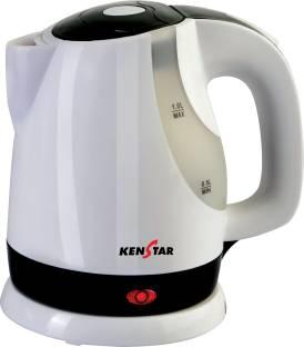 Kenstar KKB10C3P DBH Electric Kettle