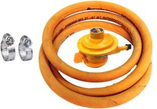 Bharat Gas Low Pressure Gas Cylinder Regulator