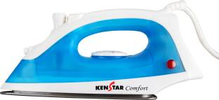 Kenstar KNC12B3P-DBH 1200 W Steam Iron