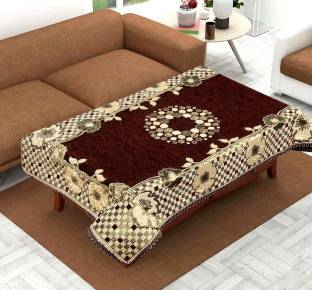 Creativehomes Abstract 4 Seater Table Cover