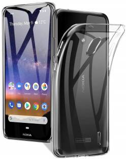 Maxpro Back Cover for Nokia 2.2
