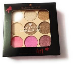 Hilary Rhoda Makeup Art makeupkit 1220- number 3