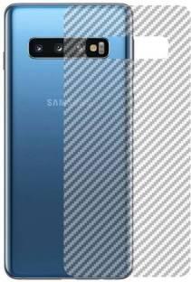 EASYBIZZ Back Screen Guard for Samsung Galaxy S10 Plus
