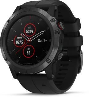 GARMIN Fenix 5X Plus Smartwatch