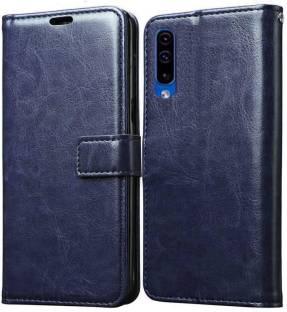 Spicesun Flip Cover for Samsung Galaxy A50s, Samsung Galaxy A30s, Samsung Galaxy A50