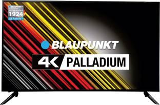 Blaupunkt 140 cm (55 inch) Ultra HD (4K) LED Smart TV