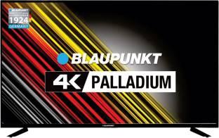Blaupunkt 124 cm (49 inch) Ultra HD (4K) LED Smart TV