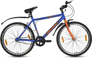 HERO Urban 26T/Urban 26T SS 26 T Hybrid Cycle/City Bike