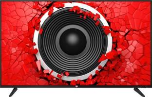 IGO By Onida 102 cm (40 inch) Full HD LED Smart TV with Beat Box