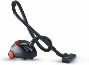 EUREKA FORBES Trendy Zip Dry Vacuum Cleaner with Reusable Dust Bag