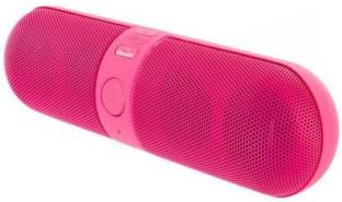 Padraig Wireless portable Pill speaker Bluetooth Speaker