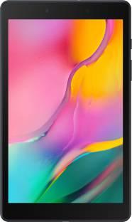 SAMSUNG Galaxy Tab A 8.0 Wifi 2GB RAM 32 GB ROM 7.996 inch with Wi-Fi Only Tablet (Black)