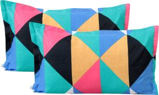 Home Elite Geometric Pillows Cover