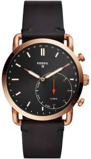 FOSSIL Commuter Smartwatch