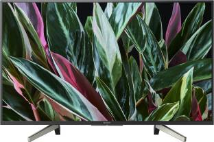 SONY W800G Series 123.2 cm (49 inch) Full HD LED Smart Android TV