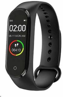 kk2 M4 Smart Band Watch Waterproof