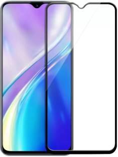 Gorilla Armour Edge To Edge Tempered Glass for Realme XT, Realme X2, Vivo Z1X, Vivo S1