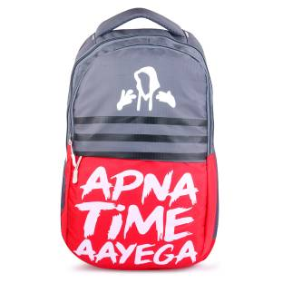 First LIKELY Apna Time Aayega 35 L Backpack