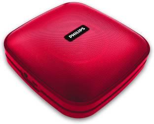 PHILIPS BT2505R/94 7 W Bluetooth Speaker