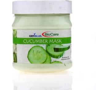 BIOCARE Gemblue Cucumber Mask 500ml