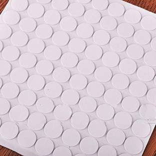 Qweezer Balloon Glue Dots Sheet (100 Dots)