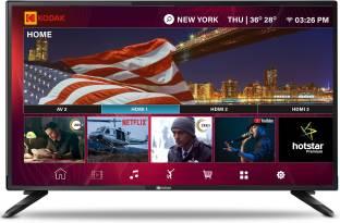 KODAK XPRO 102 cm (40 inch) Full HD LED Smart TV