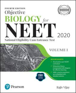 Objective Biology for Neet 2020