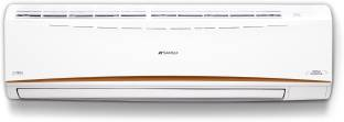 Sansui 1.5 Ton 3 Star Split Triple Inverter AC with PM 2.5 Filter  - White