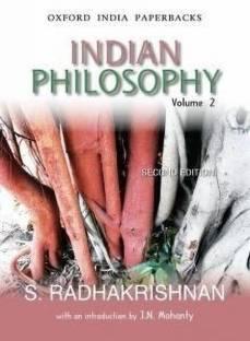 Indian Philosophy: Volume II