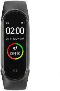 SARKAR CRENTILA™M4 Touch Smart Band Watch