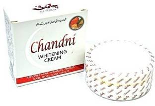 Chandni WHITENING CREAM 100% ORIGINAL