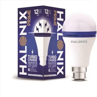 HALONIX PRIME 12W Inverter Bulb Emergency Light