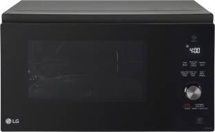 LG 32 L With Twister Smog Handle Convection Microwave Oven