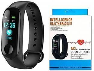 ParvCart M3 Intelligence Bluetooth Smart Watch