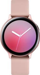 SAMSUNG Galaxy Watch Active 2 Aluminium Smartwatch