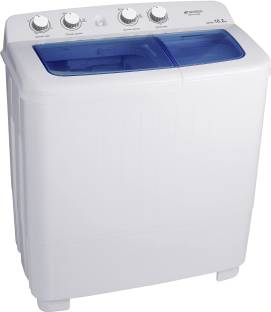 Sansui 10.2 kg Semi Automatic Top Load Blue, White/chhayaonline.com