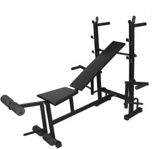 DreamFit 8in1 Multipurpose Fitness Bench