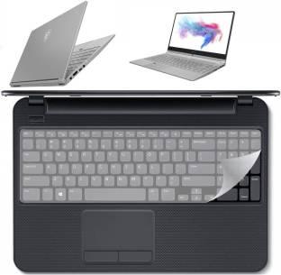 Bronbyte Prestige Core i7 8th Gen-PS63 Modern 8RDS-098IN Laptop Keyboard Skin
