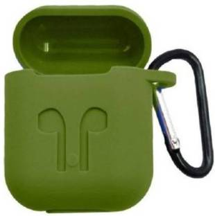 Harrai Silicone Pull String Headphone Case