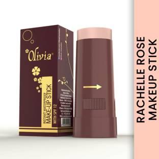 Olivia Waterproof Makeup Stick Concealer 15g Shade No.2 Concealer