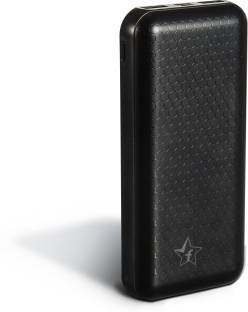 Flipkart SmartBuy 10000 mAh Power Bank (18 W, Quick Charge 3.0, Power Delivery 2.0)