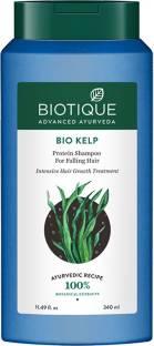 BIOTIQUE Bio Kelp Protein Shampoo For Falling Hair 340 ml