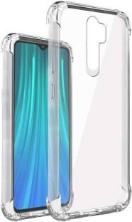 CEDO XPRO Bumper Case for Mi Redmi Note 8 Pro