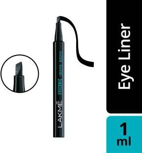Lakmé Eyeconic Liner Pen Block Tip 1 ml
