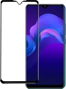 Hupshy Tempered Glass Guard for Vivo Y11